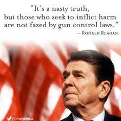 Reagan Gun Control 2