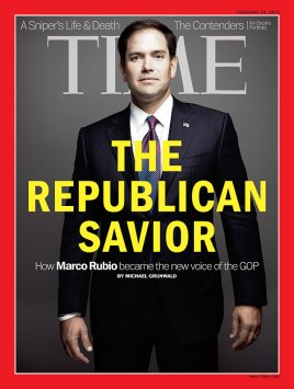 Rubio on Time